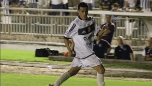 Ceará, atacante do Treze, é emprestado ao São Paulo