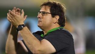 Guto Ferreira é confirmado como novo treinador da Chapecoense
