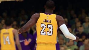 Divulgado primeiro trailer da gameplay do NBA 2K19