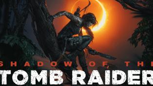 Divulgados os primeiros minutos da gameplay de Shadow of the Tomb Raider