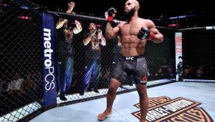 Apesar de perder cinturão, Demetrious Johnson recebe a maior bolsa do UFC 227