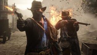 Rockstar confirma data para mostrar a primeira gameplay de Red Dead Redemption 2