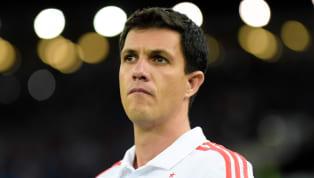 Barbieri lamenta erros e revela que Flamengo estudou jogada do primeiro gol