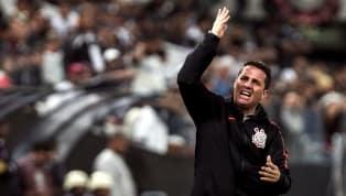 Loss culpa pressão do Grêmio e falta de entrosamento por má atuação do Corinthians