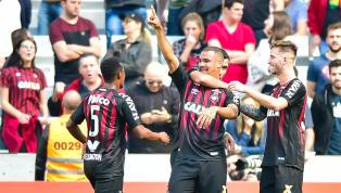 Twitter: Flamengo sofre três gols em 20 minutos, e rivais não perdoam
