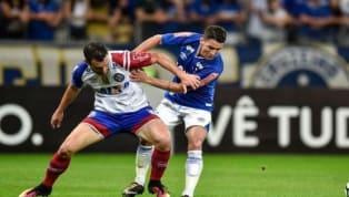 Cruzeiro e Bahia estão confirmados para duelar pelo Brasileirão; veja os times