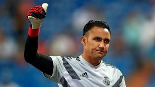 Keylor Navas entra na mira do Manchester City, diz imprensa inglesa