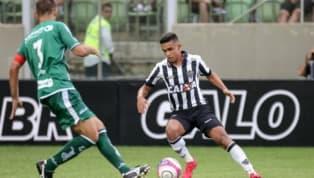 Botafogo anuncia a chegada de Erik como novo reforço para o restante da temporada