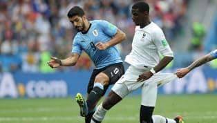 Suárez sobre Pogba: 'Ele seria bem-vindo ao Barcelona'
