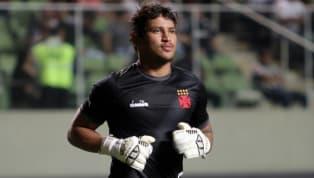 Fortaleza anuncia Gabriel Félix, ex-Vasco, e mais dois reforços para o restante da Série B