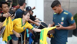 Acompanhe o pré-jogo do amistoso entre Brasil e Estados Unidos