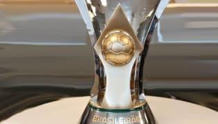 Confira a classificação do Brasileirão após o encerramento da 24ª rodada