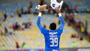 Herói do Fluminense no clássico, Rodolfo revelou ter tido problemas com o doping