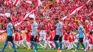 Organizada do Inter é suspensa por 90 dias por confusões antes do Gre-Nal