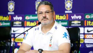 Rogério Micale é anunciado como novo treinador do Figueirense