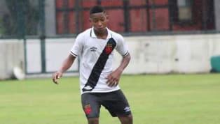 Morre Isaque Souza, atleta da base do Vasco, que lutava contra um câncer ósseo
