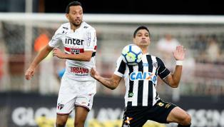 Santos enaltece clássico contra o São Paulo e alfineta Corinthians e Palmeiras