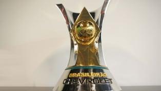 Confira a classificação do Brasileirão após os jogos de da 25ª rodada