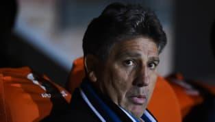 Grêmio demite dois médicos em função das lesões dos centroavantes Jael e André