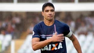 Santos anuncia Renato como novo executivo de futebol; volante jogará até o fim do ano