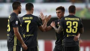 Juventus e Valencia liberam escalações; Douglas Costa e Dybala ficam no banco
