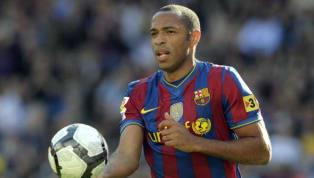 Thierry Henry sobre Barcelona: 'Se você não gosta, você tem problema'