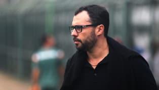 Advogado ataca Conmebol após expulsão de Dedé e avisa: 'Abram o olho, Palmeiras e Grêmio'