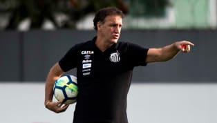Cuca é absolvido no STJD e poderá comandar o Santos contra o Vasco