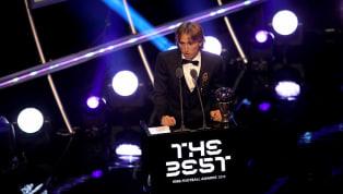 FIFA revela porcentagem do Top 3 do 'The Best' e votos de jogadores e técnicos