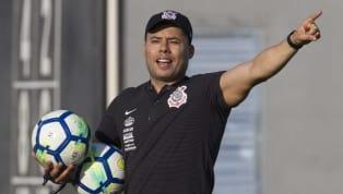 Corinthians antecipa concentração de jogadores para decisão contra o Flamengo