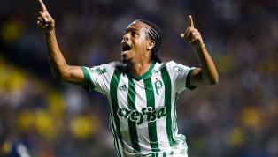 Dono do Pyramids tira investimentos e gera turbulência no clube; Keno deseja retornar ao Palmeiras