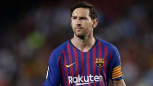 Messi chegará a 700 jogos  pelo Barcelona contra o Leganés