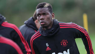 Pogba já comunicou a Mourinho que quer ir ao Barcelona, diz jornal inglês