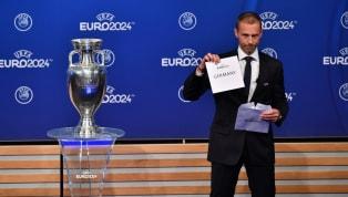 UEFA anuncia Alemanha como sede da EURO de 2024