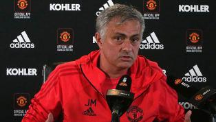 Mourinho sobre Pogba: 'Ele é um jogador a mais, não um capitão'