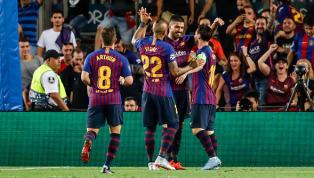 Barcelona e Tottenham revelam escalações com brasileiros titulares