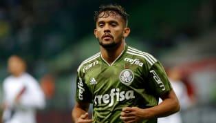 Palmeiras paga quase R$ 7 milhões e consegue acordo com Scarpa e Flu para ter atleta em definitivo