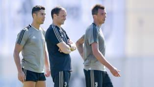Técnico da Juventus sai em defesa de Cristiano Ronaldo após acusação de estupro