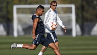Casemiro dá assistência sensacional em treino do Real Madrid