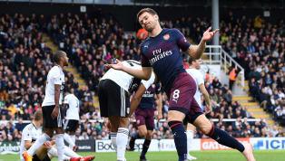 Aaron Ramsey marca golaço após linda jogada coletiva do Arsenal