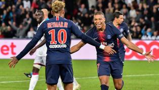 Neymar fala sobre liderança 'dividida' com Mbappé no PSG