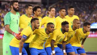 EXCLUSIVO! Deschamps aponta qualidades da Seleção Brasileira