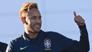 EXCLUSIVO: Deschamps fala sobre atuação de Neymar na Copa e no PSG