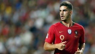 Em grande fase, André Silva empata para Portugal contra a Polônia