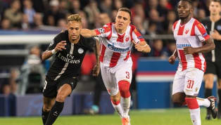 UEFA investiga possível manipulação de resultados em PSG x Estrela Vermelha