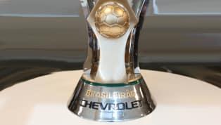Confira a tabela do Brasileirão após os jogos de domingo da 29ª rodada