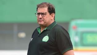 Chapecoense anuncia demissão de Guto Ferreira após 13 jogos no comando da equipe