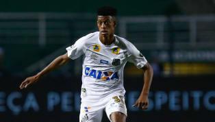 Bambu rejeita proposta e deve deixar o Santos em novembro
