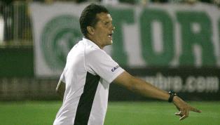 Claudinei Oliveira é o novo técnico da Chapecoense