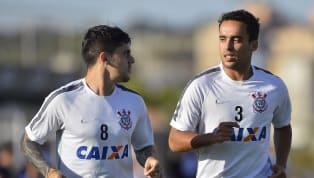 Jadson vê final como 'jogo do ano'; Fagner pede leitura rápida do Cruzeiro